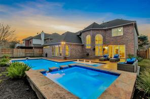 4115 Luong Field Court, Katy, TX 77494