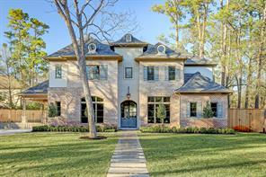6 Shady Grove Lane, Piney Point Village, TX 77024
