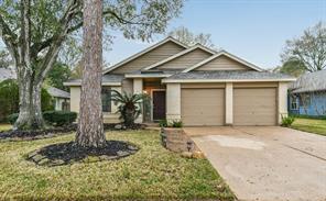 15819 Oak Mountain, Houston TX 77095