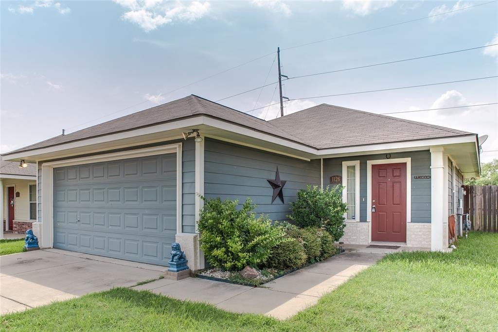 1126 Cottage Grove Circle, Bryan, TX 77801