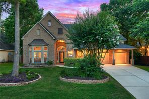 19 Wildever Place, The Woodlands, TX 77382