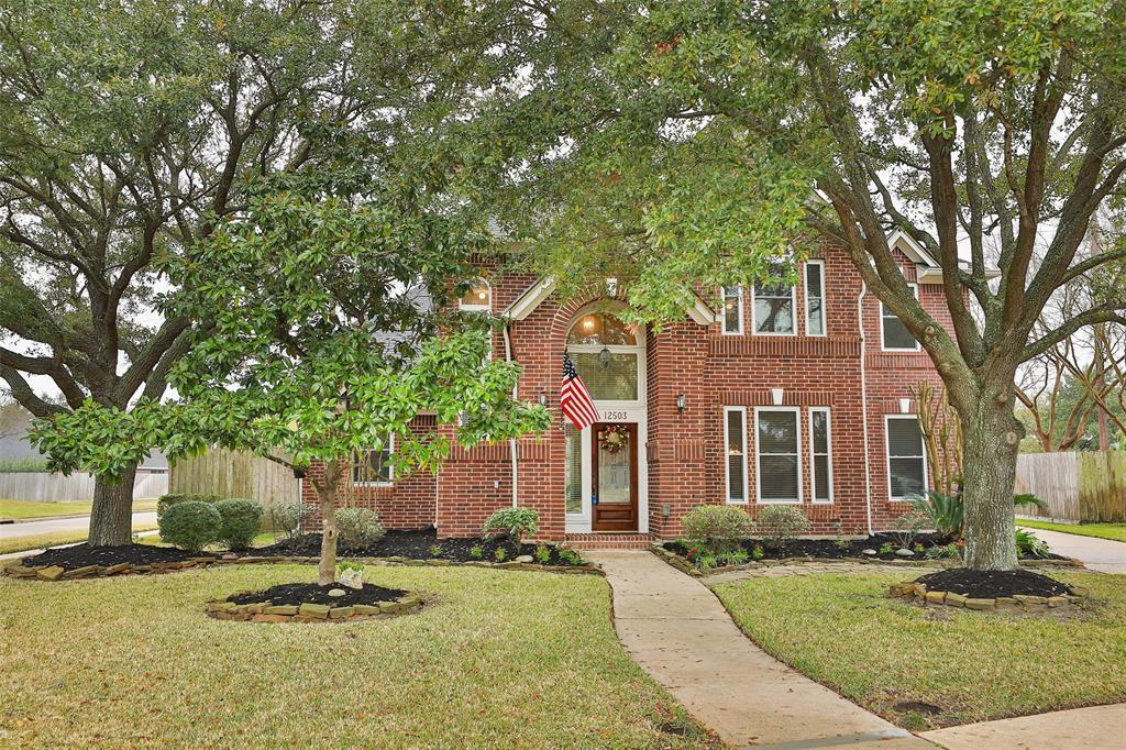 12503 Brookhaven Park Circle, Houston, TX 77065
