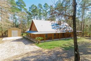 20710 Timber Ridge, Magnolia TX 77355