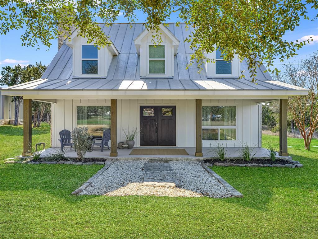 120 Valley Verde Court, Wimberley, TX 78676