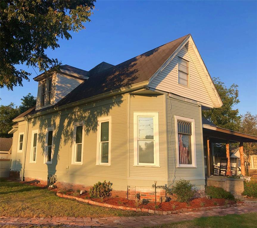 420 W 1st street, Groveton, TX 75845