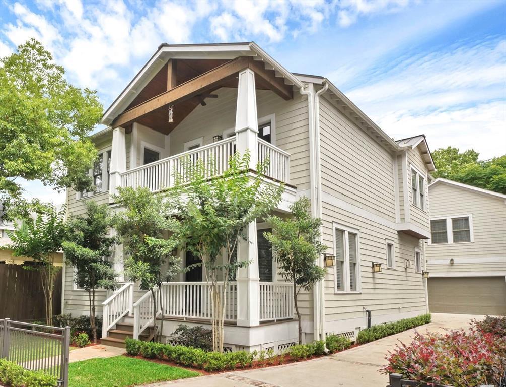 115 Parkview Street, Houston, TX 77009