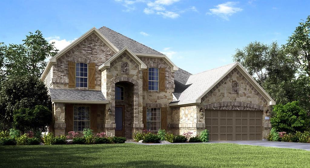 1515 Evergreen Bay Lane, Katy, TX 77494