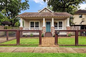1307 Walton, Houston, TX, 77009