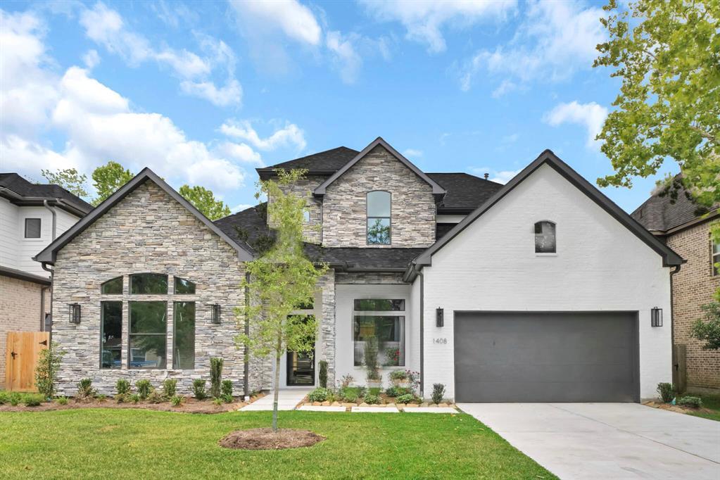 1408 Zora Street Houston Tx 77055 Har