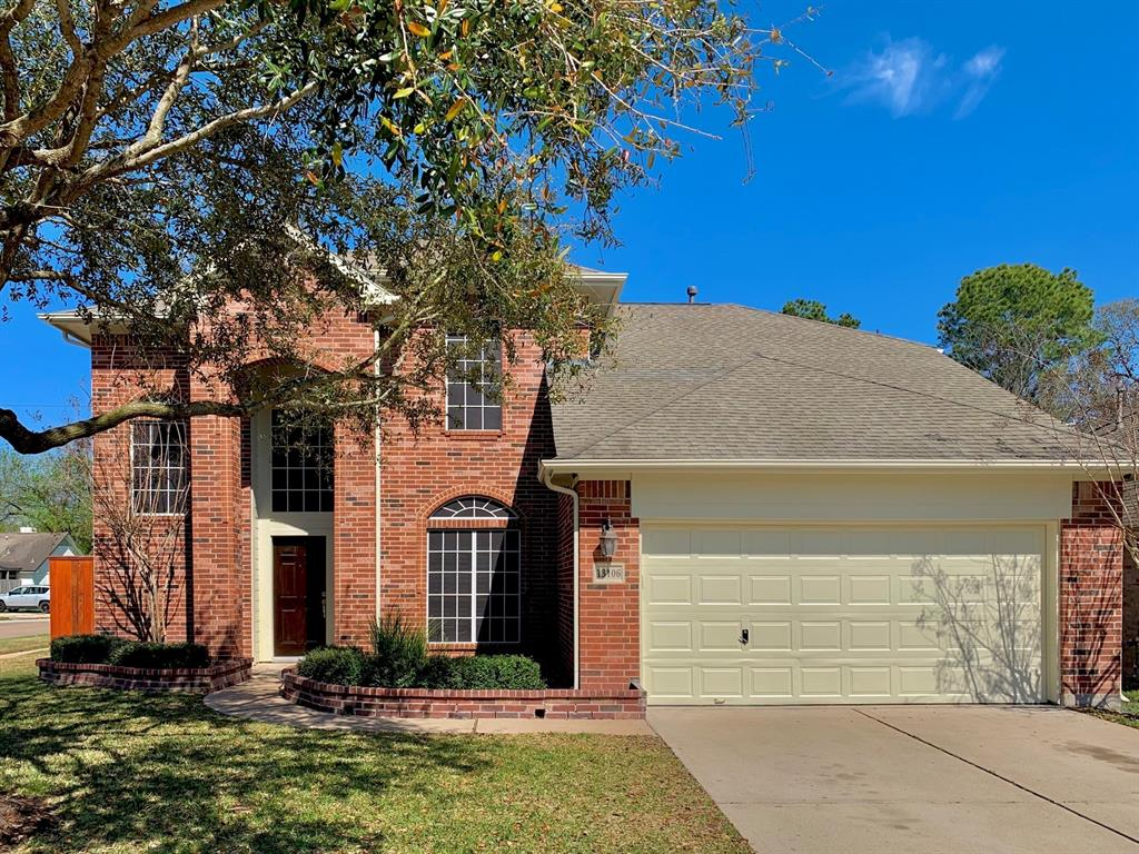 13106 Wortham Brook Lane, Houston, TX 77065