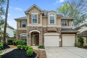 31 S Altwood Circle, The Woodlands, TX 77382