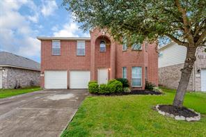 2610 Floral Bloom Way, Fresno, TX 77545