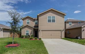 936 Lake View Circle W, Brookshire, TX 77423