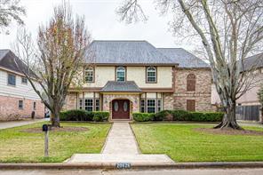 20626 Chestnut Hills Drive, Katy, TX 77450