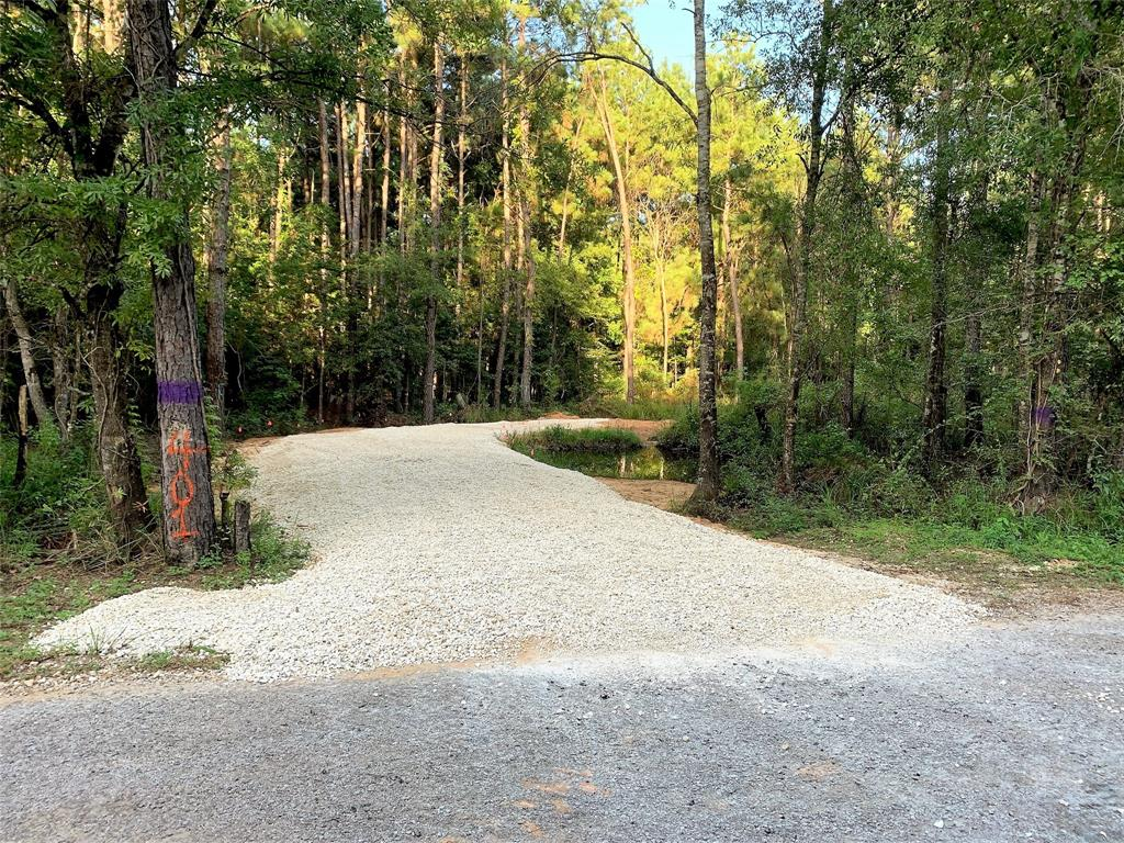 Peace and tranquility are adjectives of the day for this 20-acre tract. Property offers pine timber, live oaks and many other types of hardwoods. Unrestricted, secluded and a blank slate for you to create the homesite of your dreams! The possibilities are endless. Low taxes with timber exemption and easy access to Hwy 59.