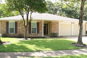 858 Seamaster, Houston, TX, 77062