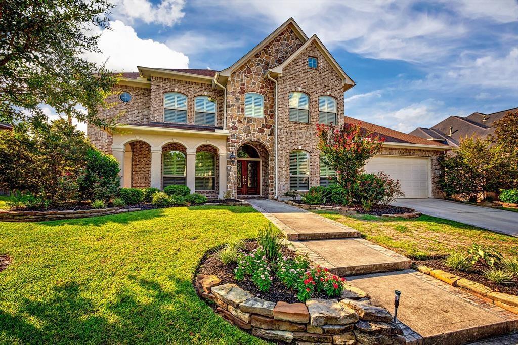 6107 Rustic Creek Lane, Kingwood, TX 77345