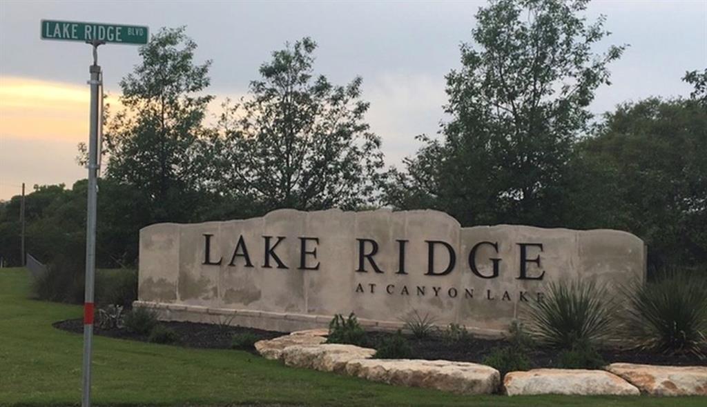 1129 Hidden Forest Drive, Canyon Lake, TX 78133