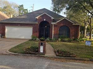 6631 Shinnecock Hills, Houston TX 77069