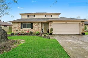2319 Ridge Hollow, Houston TX 77067