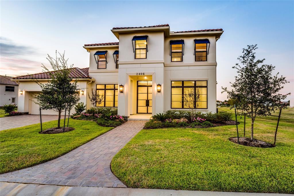 2406 Camden Creek Lane, Houston, TX 77077