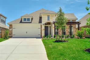 1545 ANCIENT OAK Lane, Conroe, TX 77301