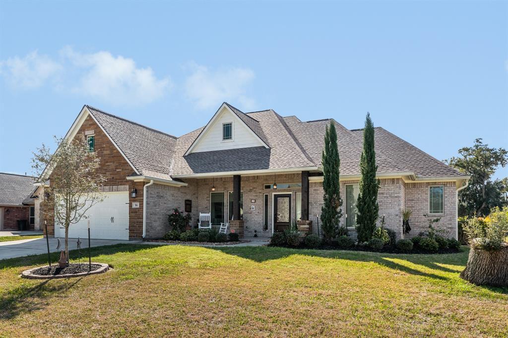 56 Deerwood Court, Lake Jackson, TX 77566