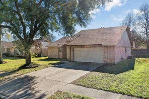 16223 Cross, Houston, TX, 77073