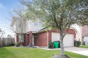 939 Andover Glen Drive, Fresno, TX 77545