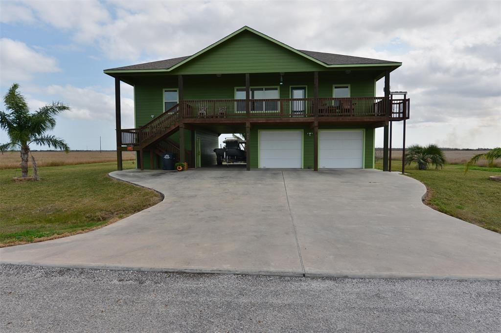 117 Sunset Way, Port Arthur, TX 77979