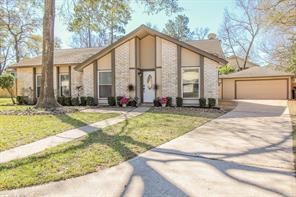 4007 Pecan Knoll Drive, Houston, TX 77339