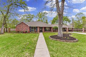 1811 Laurel Springs Lane, Houston, TX 77339