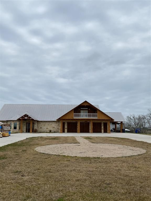 18411 Adlong Johnson Road, Crosby, TX 77532