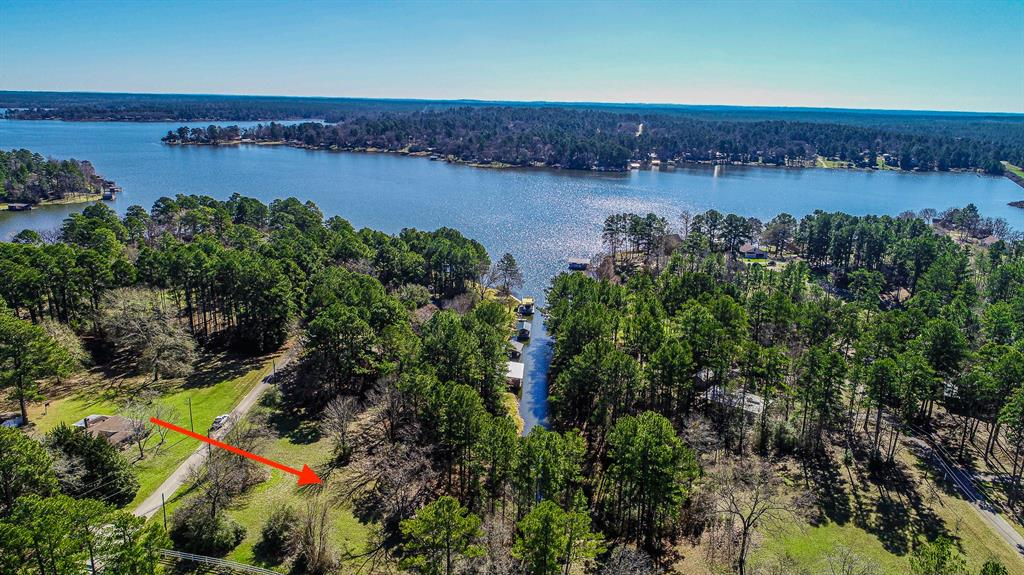 WATERFRONT lots on Houston County Lake for a great price! These two lots are almost a FULL ACRE, vacant, and ready for you to build your dream LAKE HOME! Your dream home would be at the end of a short canal, and you have a blank canvas to create the look and amenities you want. The back of the lots are wooded so you could leave the beauty of the trees and cut a path through to your boat dock or clear it all and have more space to entertain. The community boat launch is just right across the cove for easy and quick access to launch your boat or trailer it. This beautiful lake is quiet, scenic, and peaceful and a perfect getaway for you and your family. You are about 2 hours from Houston and 2 hours from Dallas so it makes for a nice middle ground to meet family and friends. Your minimum sf for a home is only 900 sf so start small with a lake cabin, or go for it with a large lake home estate. LOTS of possibilities here, and a great price that allows you flexibility. Come get them!