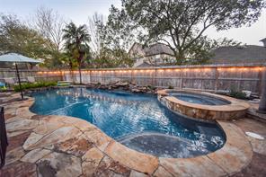 14435 Meadow Estates Lane, Cypress, TX 77429
