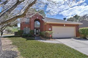 20654 Emerald Spruce Court, Humble, TX 77346