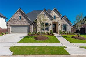 7023 Prairie Grass Lane, Katy, TX 77493