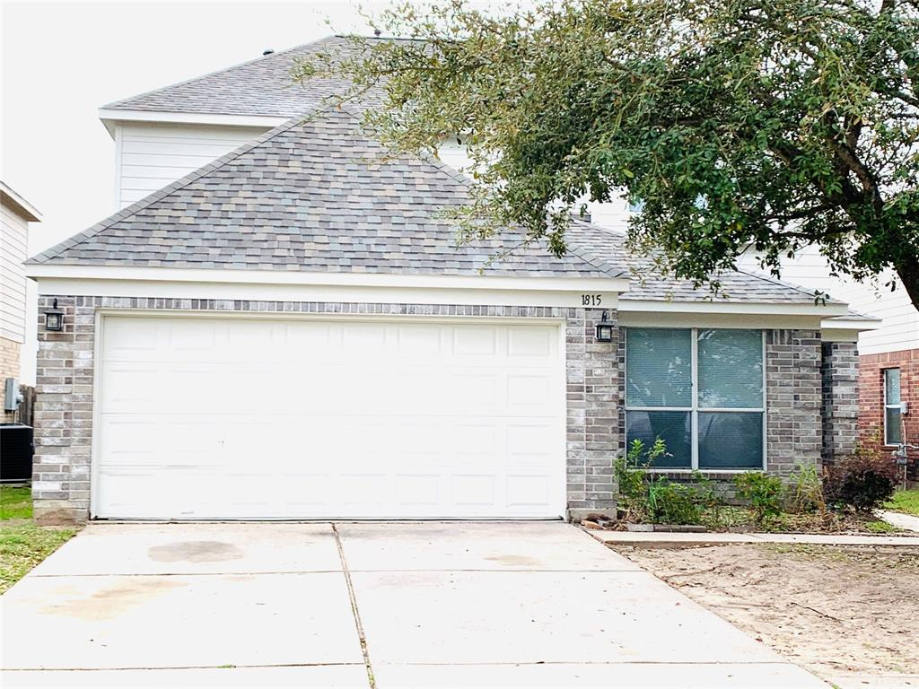 1815 Day Lily Way, Houston, TX 77067