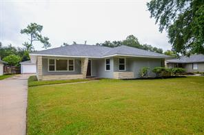 3822 Linkwood, Houston TX 77025