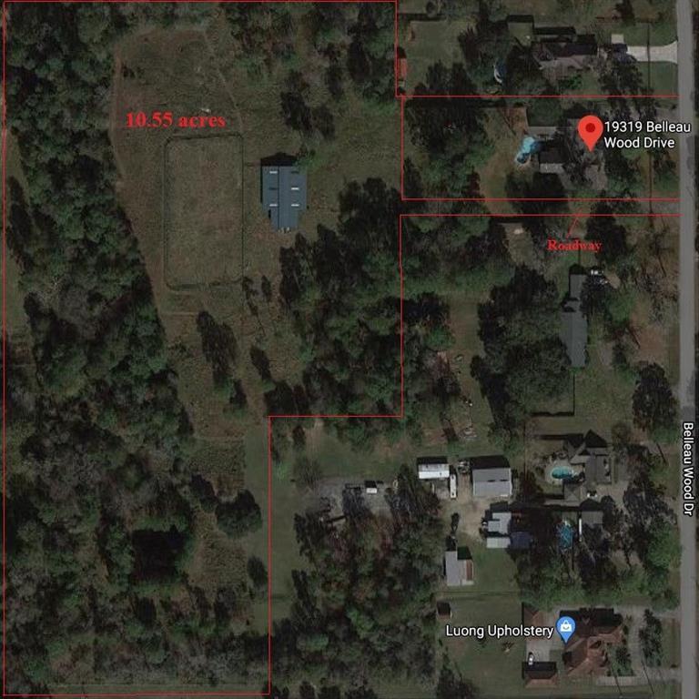 19319 Belleau Wood Drive, Humble, TX 77338
