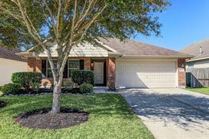 6736 Hidden Colony Lane, Dickinson, TX 77539