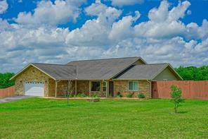 4989 County Rd 447, Anderson, TX 77830