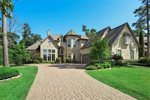 42 E Ambassador Bend, The Woodlands, TX 77382