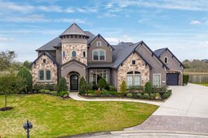 10 Dominion Court, Friendswood, TX 77546