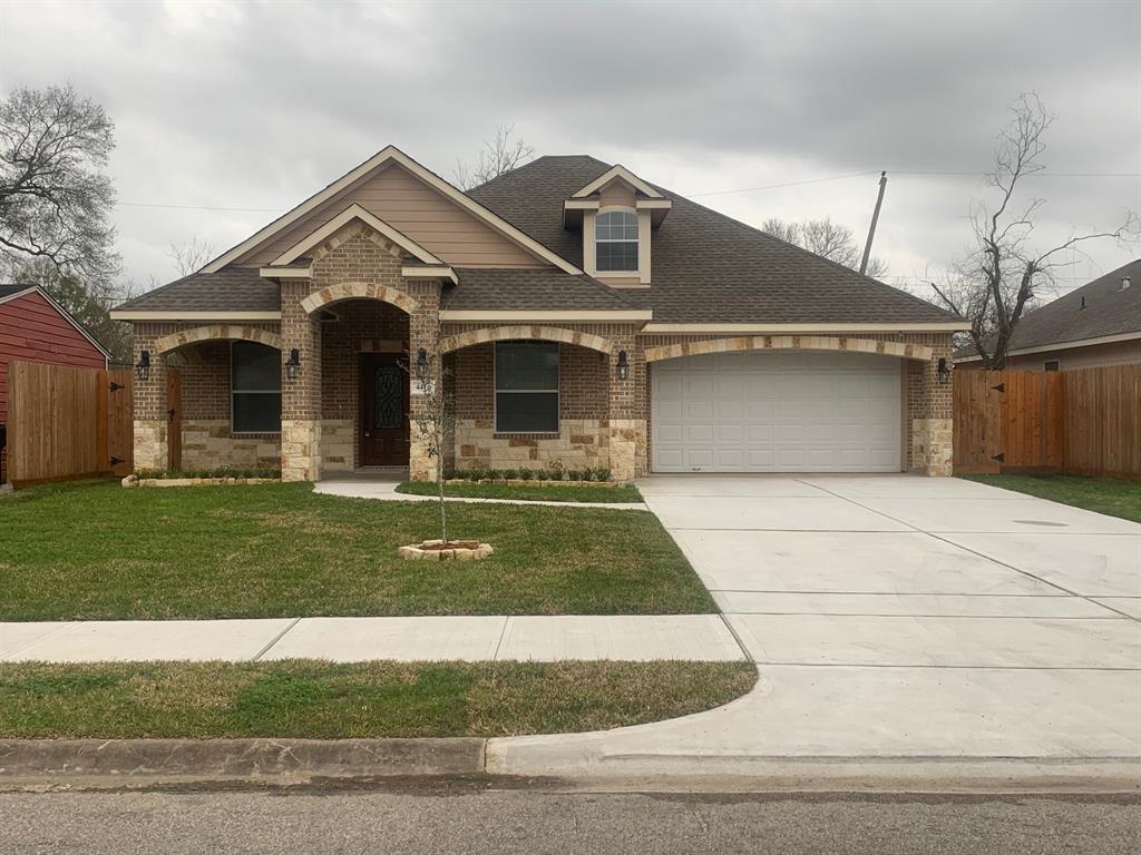 4410 Botany Lane, Houston, TX 77047