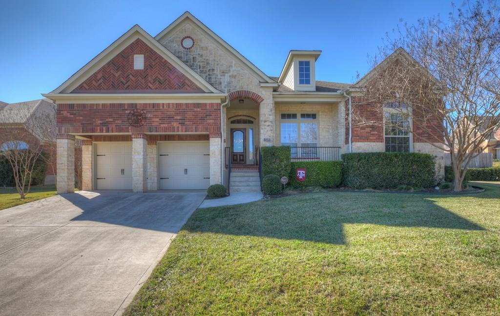 2328 Oak Pebble, New Braunfels, TX 78132