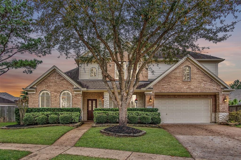 8507 Calverton Pines Lane, Houston, TX 77095