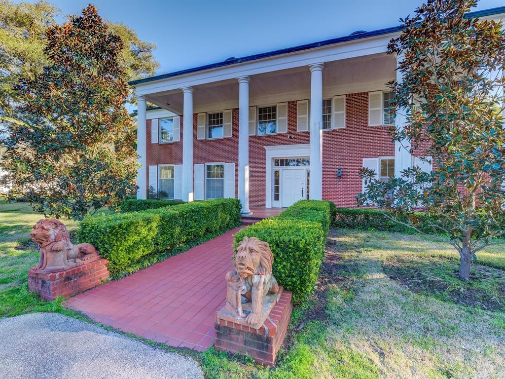 1100 Harmony Hill Drive, Lufkin, TX 75901