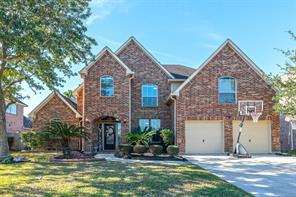 12914 Wood Stork, Houston TX 77044