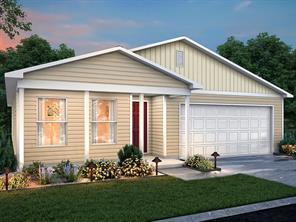 386 Goldenrod, Livingston TX 77334